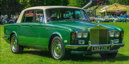 FDLCVS-094-GC-2019-1975 ROLLS ROYCE SILVER SHADOW
