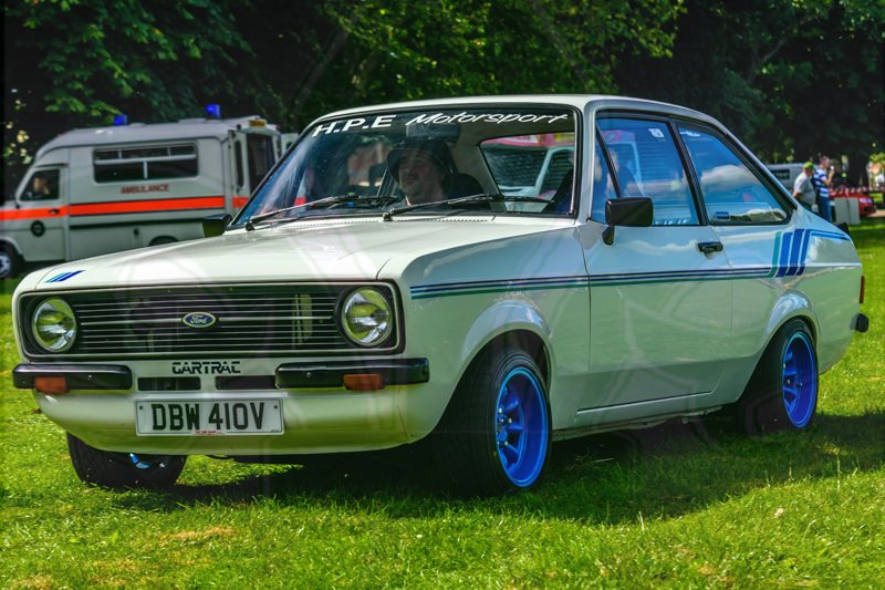 FDLCVS-100-GC-2019-1980 FORD ESCORT 1600 SPORT