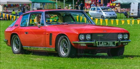 FDLCVS-115-GC-2019-1970 JENSEN INTERCEPTOR