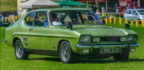 FDLCVS-116-GC-2019-1971 FORD CAPRI 1600 GT XLR