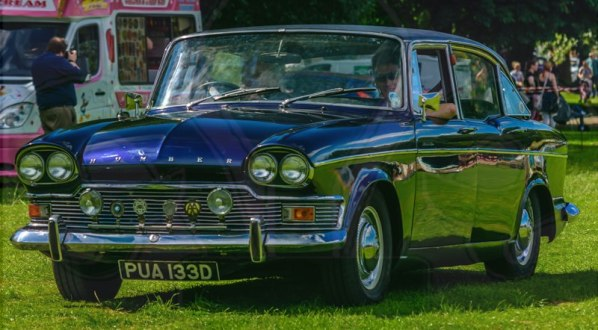 FDLCVS-120-GC-2019-1966 HUMBER IMPERIAL