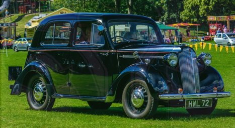 FDLCVS-137-GC-2019-1939 VAUXHALL 10