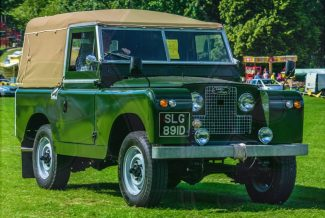 FDLCVS-148-GC-2019-1966 LAND ROVER