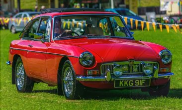 FDLCVS-172-GC-2019-1967 MG B GT