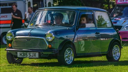 FDLCVS-173-GC-2019-1990 ROVER MINI STUDIO 2