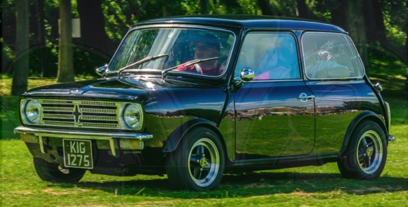 FDLCVS-177-GC-2019-1986 AUSTIN MINI 1000 CITY E