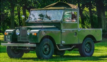 FDLCVS-181-GC-2019-1956 LAND ROVER 1