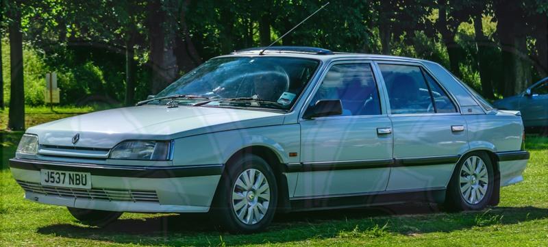 FDLCVS-184-GC-2019-1991 RENAULT 25 GTS