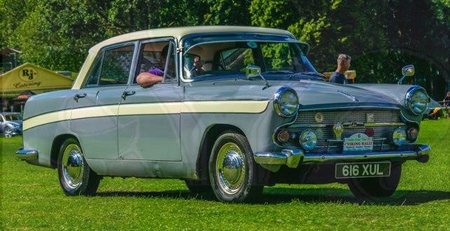 FDLCVS-199-GC-2019-1962 AUSTIN A60