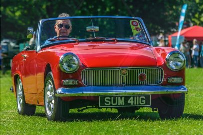 FDLCVS-213-GC-2019-1969 MG MIDGET