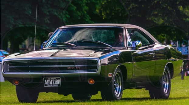 FDLCVS-225-GC-2019-1970 DODGE (USA) CHARGER