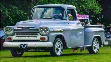 FDLCVS-237-GC-2019-1959 CHEVROLET