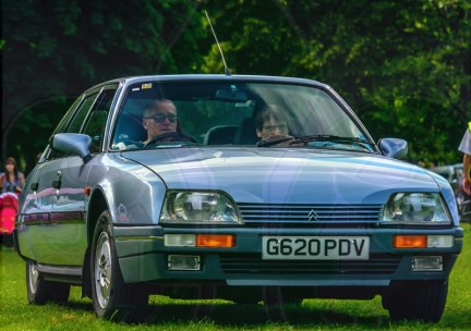 FDLCVS-247-GC-2019-1989 CITROEN CX 22 TRS