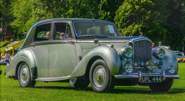 FDLCVS-256-GC-2019-1954 BENTLEY