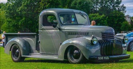 FDLCVS-265-GC-2019-1942 CHEVROLET PICKUP