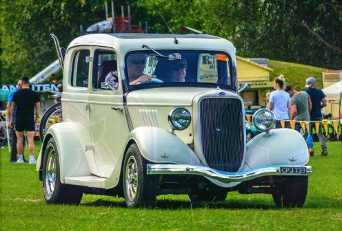 FDLCVS-275-GC-2019-1935 FORD MODEL Y