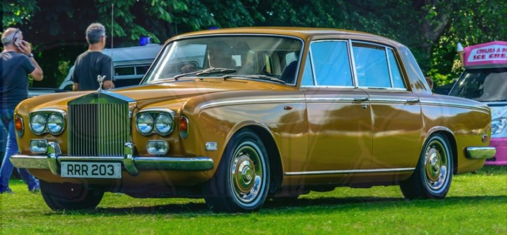 FDLCVS-279-GC-2019-1973 ROLLS ROYCE SILVER SHADOW 1