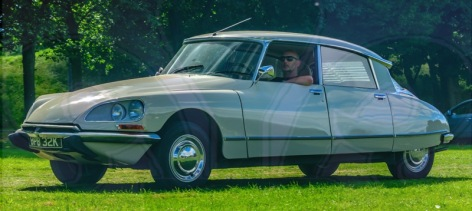FDLCVS-280-GC-2019-1972 CITROEN DS 20
