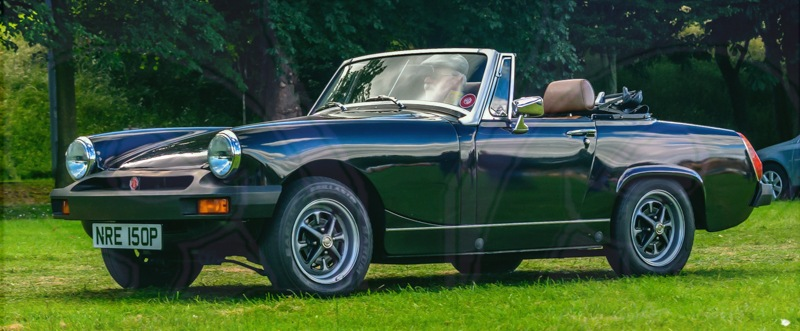 FDLCVS-283-GC-2019-1976 MG MIDGET 1500