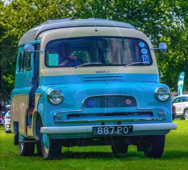 FDLCVS-295-GC-2019-1959 BEDFORD DORMOBILE