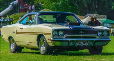 FDLCVS-298-GC-2019-1970 PLYMOUTH GTX