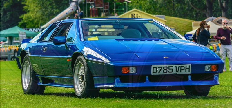FDLCVS-301-GC-2019-1986 LOTUS ESPRIT TURBO