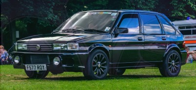 FDLCVS-305-GC-2019-1990 ROVER MAESTRO MG TURBO