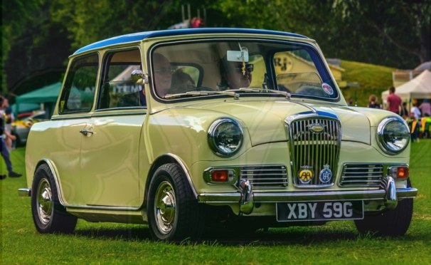 FDLCVS-314-GC-2019-1968 WOLSELEY HORNET
