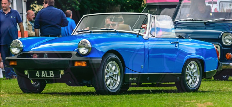 FDLCVS-322-GC-2019-1979 MG MIDGET 1500