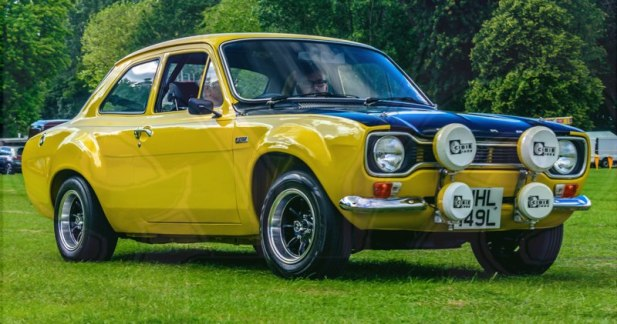 FDLCVS-329-GC-2019-1973 FORD ESCORT RS