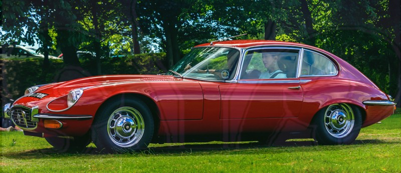 FDLCVS-336-GC-2019-1972 JAGUAR E TYPE