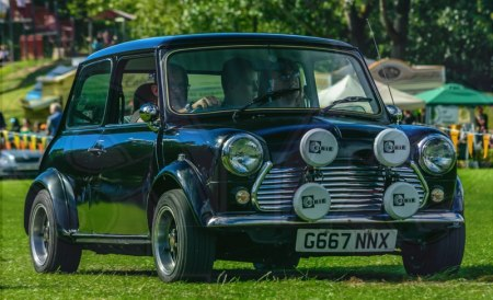 FDLCVS-354-GC-2019-1989 AUSTIN MINI MAYFAIR