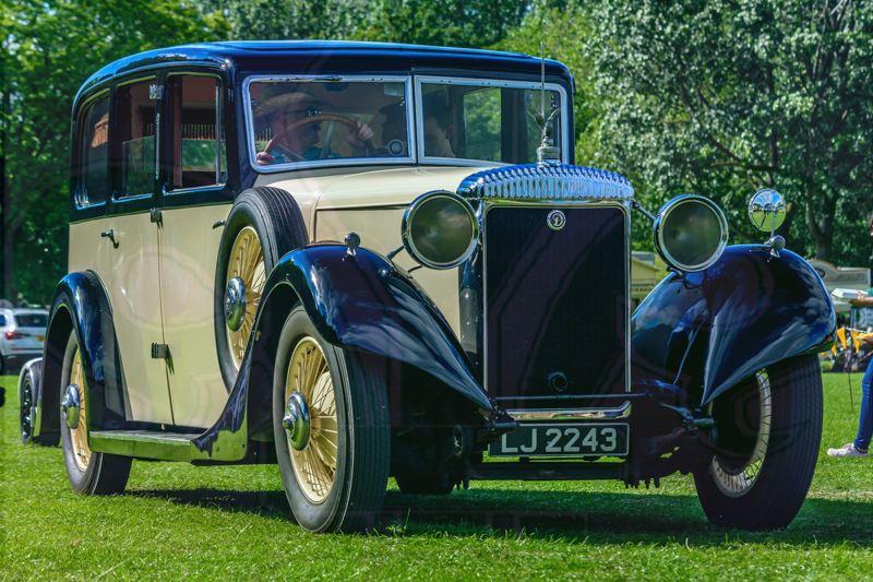 FDLCVS-356-GC-2019-1930 DAIMLER