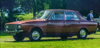 FDLCVS-368-GC-2019-1971 HILLMAN HUNTER G LUXE 1725