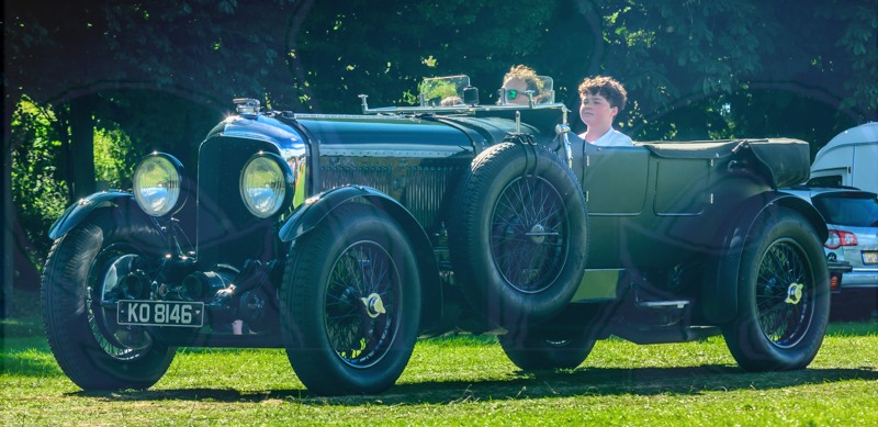 FDLCVS-397-GC-2019-1928 BENTLEY 6½ LITRE