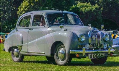 FDLCVS-401-GC-2019-1953 AUSTIN A40 SOMERSET