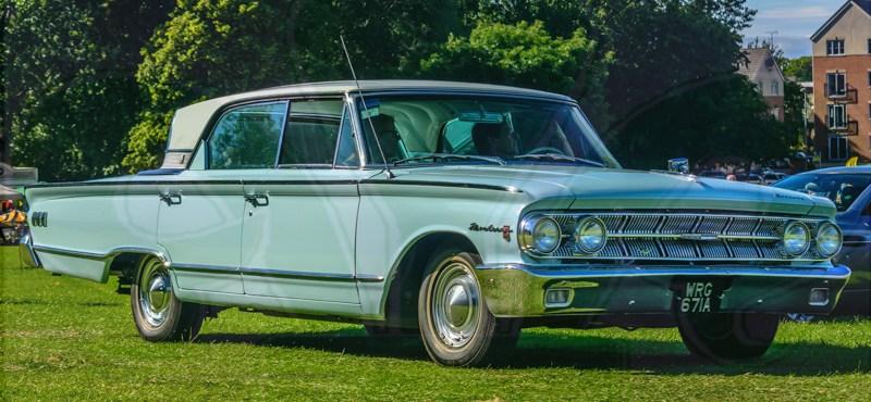 FDLCVS-420-GC-2019-1963 MERCURY MONTERREY