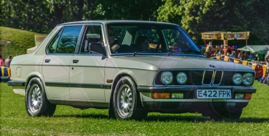 FDLCVS-421-GC-2019-1987 BMW 520 I LUX AUTO
