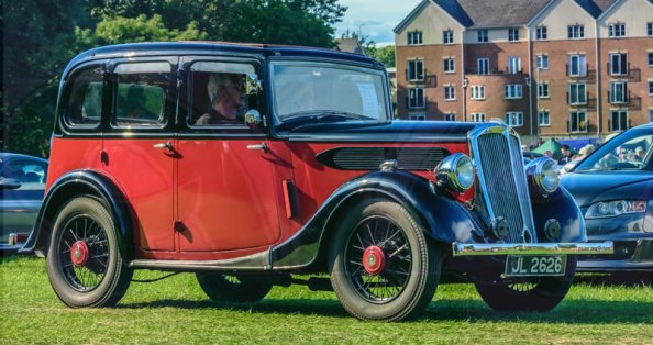 FDLCVS-445-GC-2019-1935 STANDARD 10HP